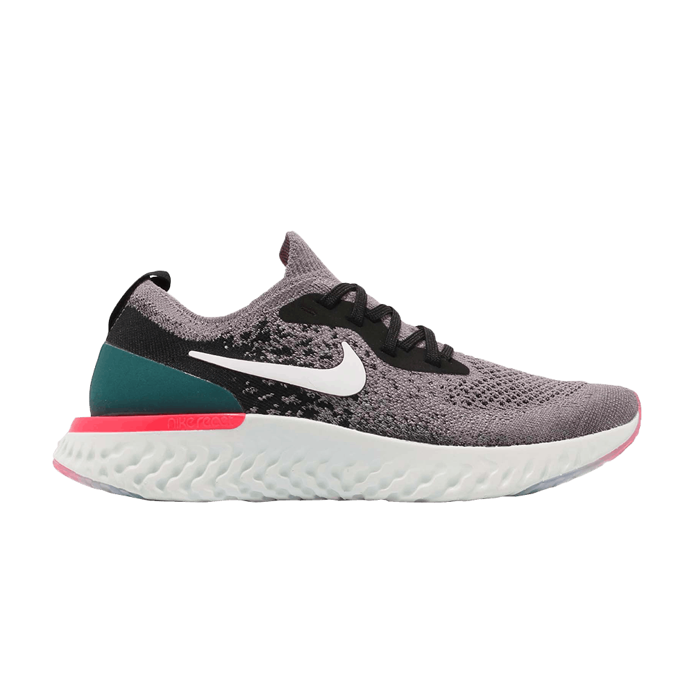 Epic React Flyknit GS Geode Teal  Nike  943311 010  GOAT