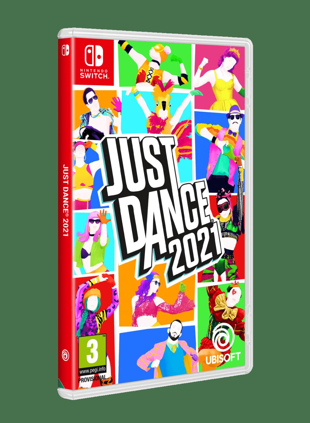 Just Dance 2021 Tik Tok Challenge Competition | Terms ... - Tik Tok Dancing