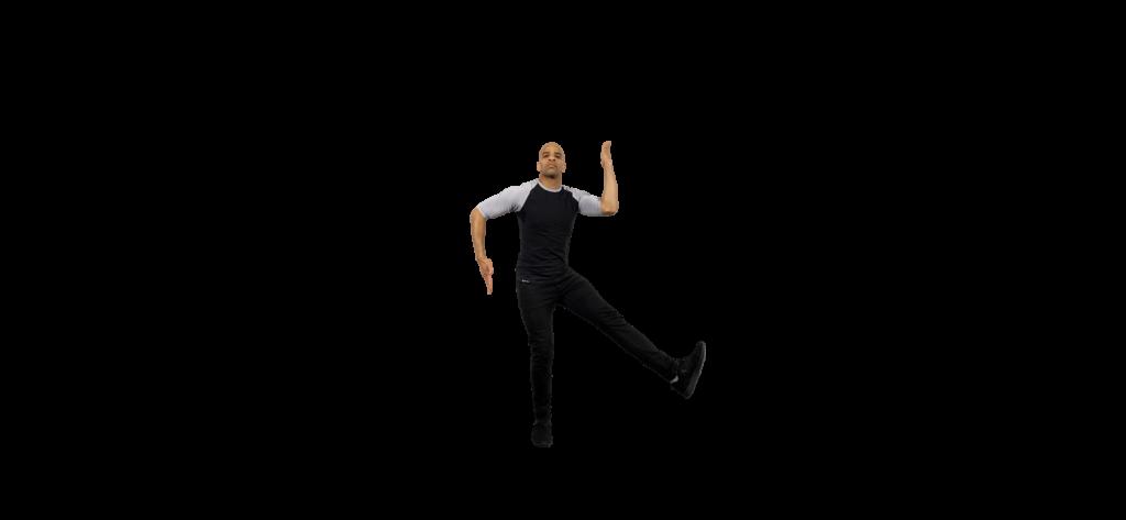 Tiktok Dance Silhouette  tiktok dance 2020