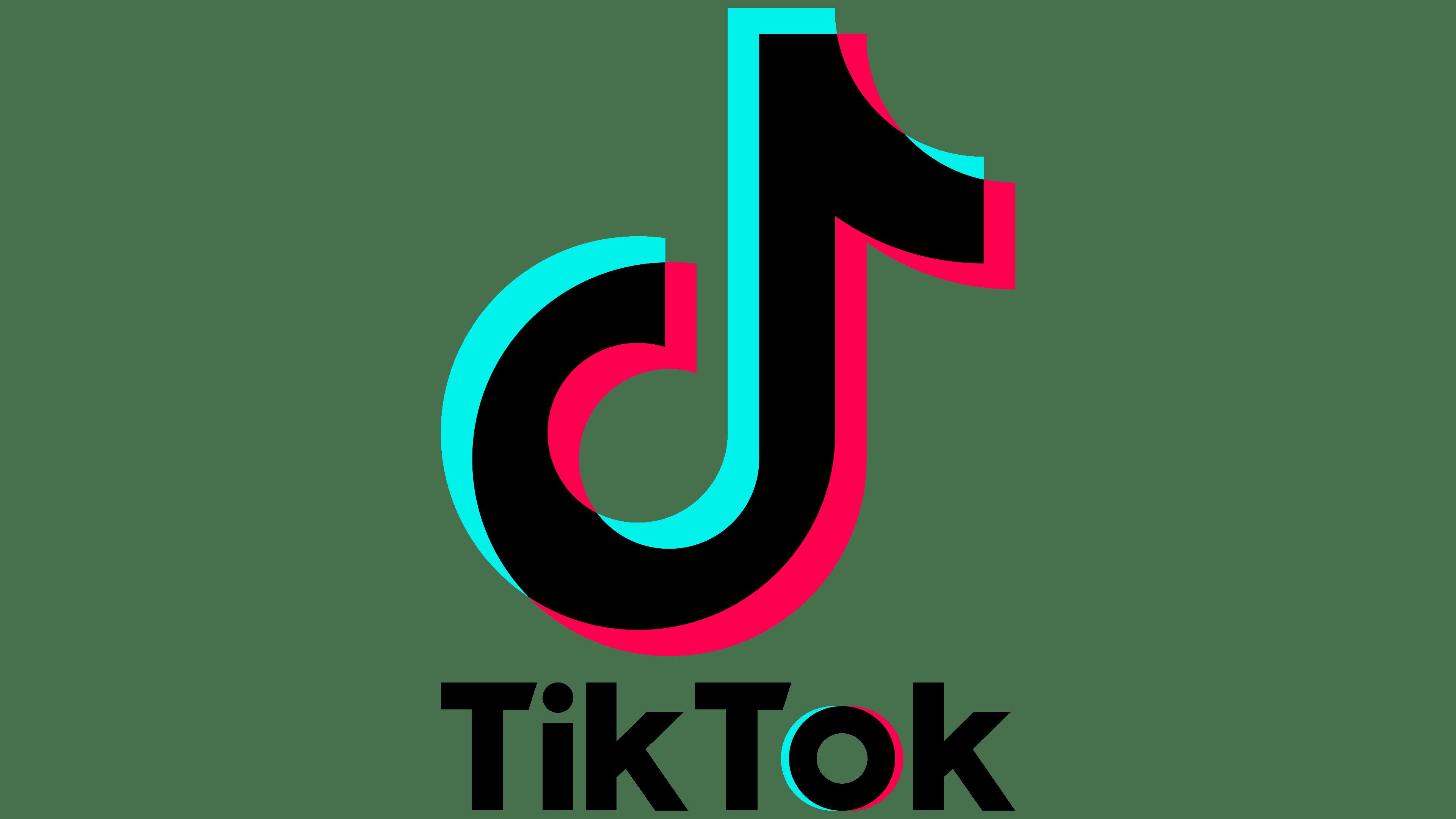 TikTok logo - Tik Tok Dancing