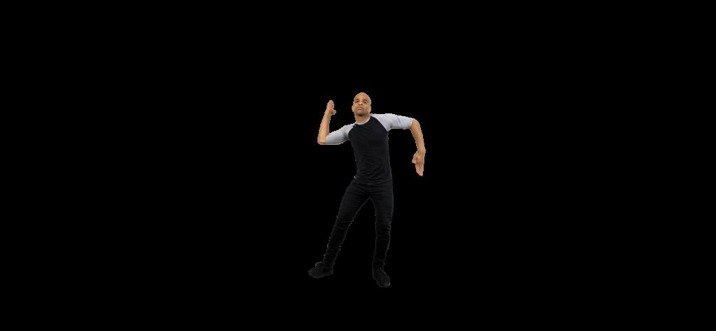 Tiktok Dance Arms  tiktok dance 2020