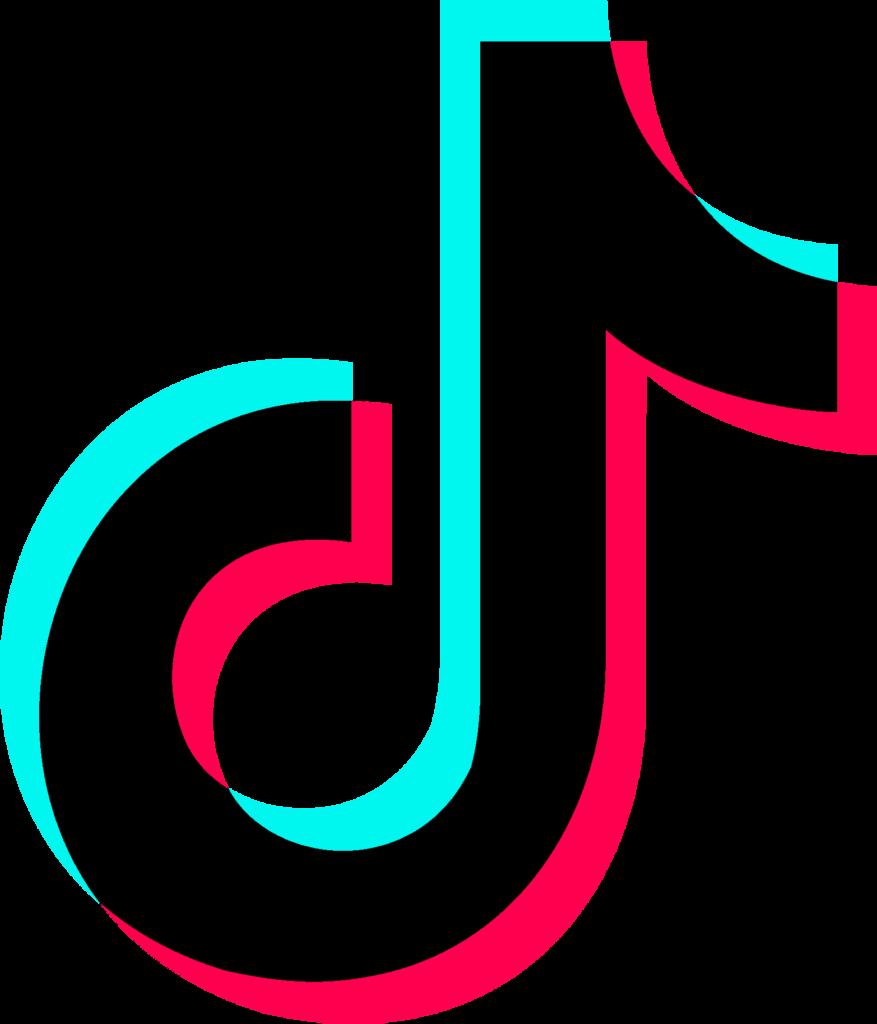Tik Tok Logo Musically Download Vector