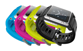Mmmm CMYK Tik Tok bands 12900 for the 4 Ipod not
