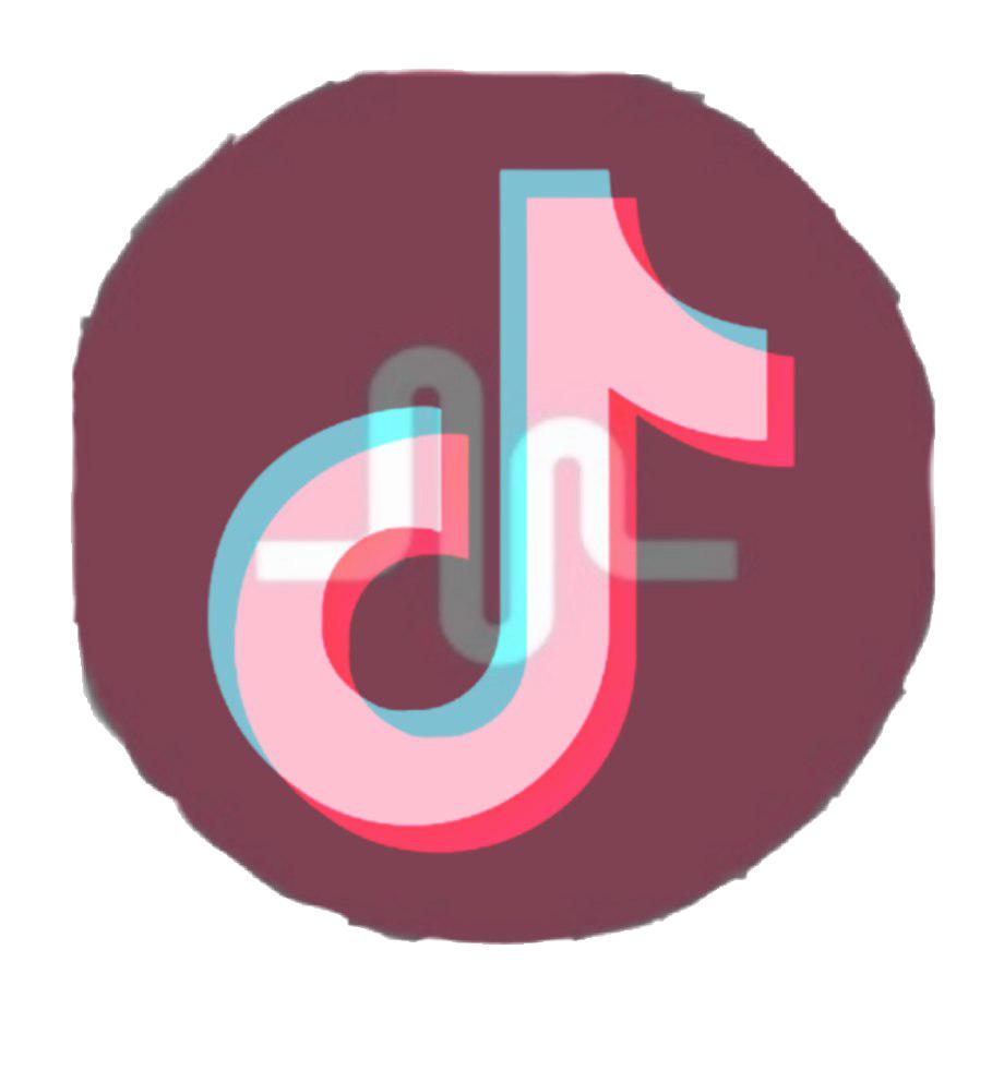 Logo Transparent Background Tik Tok Download