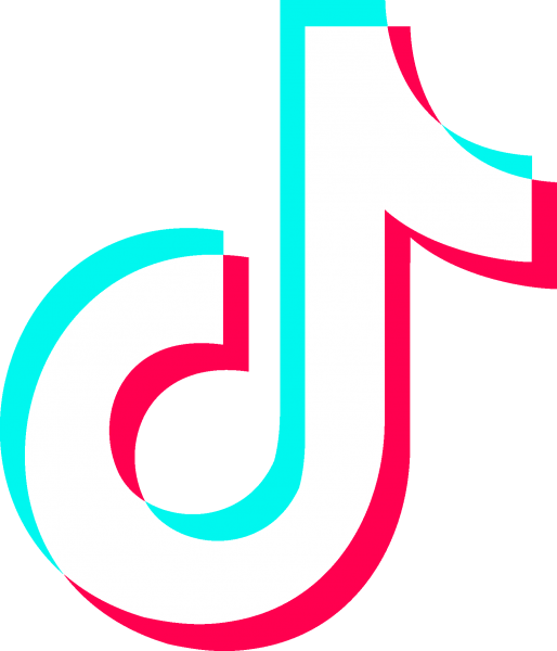 Tik Tok Logo Musically Download Vector With images