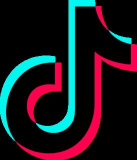Logo Tik Tok на прозрачном фоне пнг Logo Tik Tok png