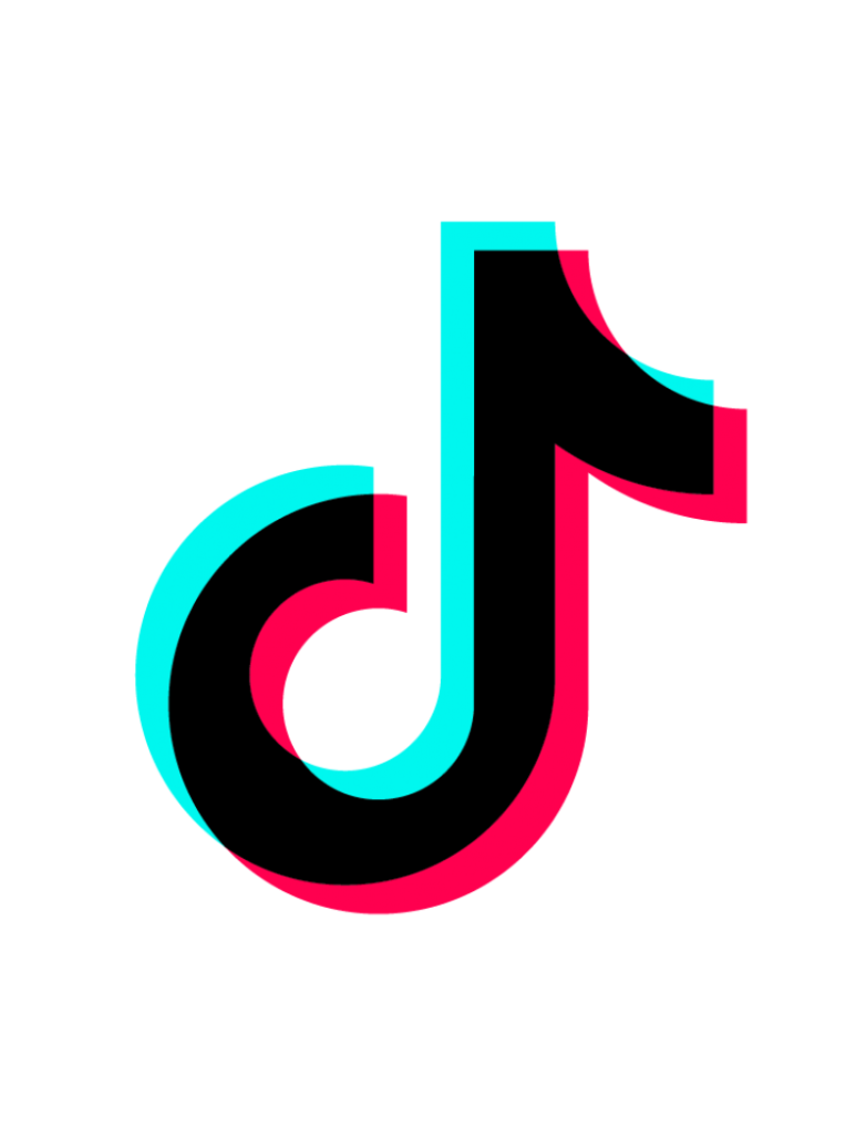 Tiktok and other clipart images on Cliparts pub