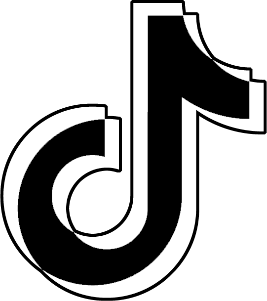 Tiktok Symbol Transparent