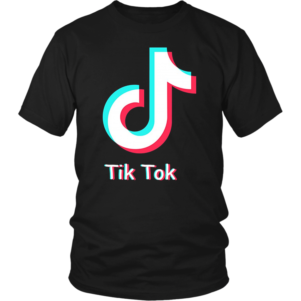 tik tok Tshirttik tok shirts  tik tok shirts  Shirt