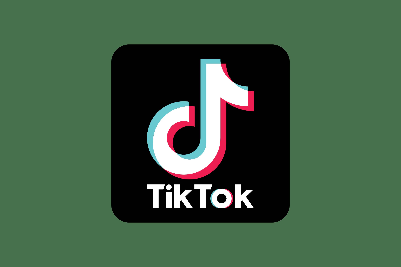 Download TikTok Logo in SVG Vector or PNG File Format ... - Tik Tok Logo Template