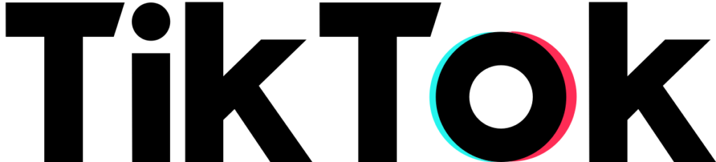 FileTiktok logo textsvg  Wikimedia Commons