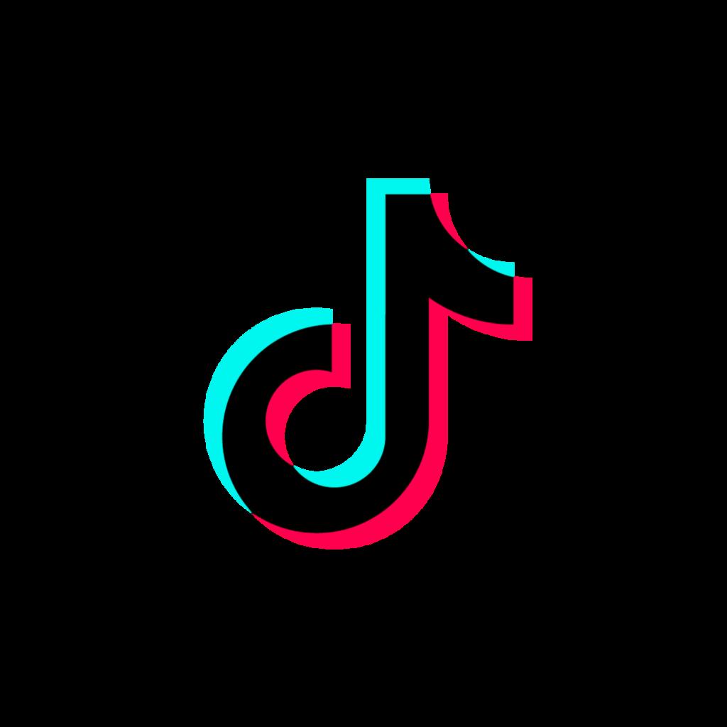 tiktok tiktok musicly note tumbrl wallpaper background