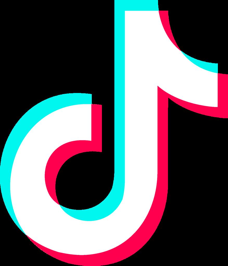 Tik Tok Logo Musically image  Vector logo Logo
