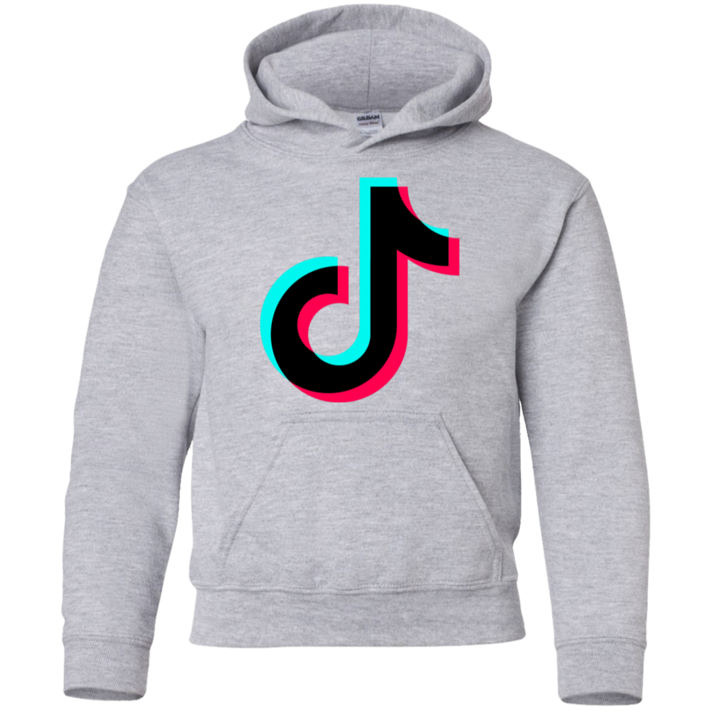 AGR Tik Tok Youth Pullover Hoodie  AGREEABLE