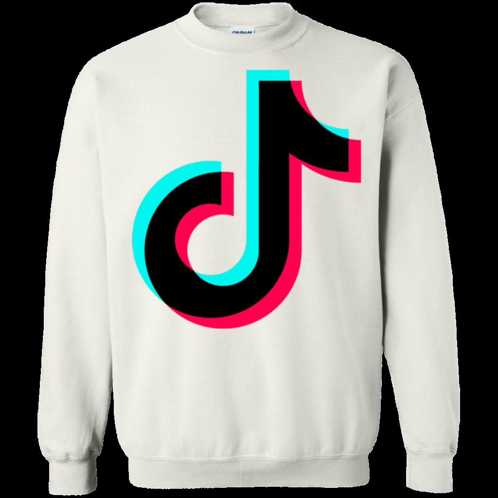 AGR Tik Tok Crewneck Pullover Sweatshirt  AGREEABLE
