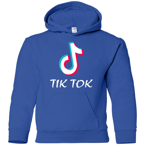 AGR Tik Tok 4 Youth Pullover Hoodie  AGREEABLE