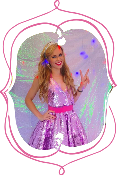 Princess Parties  Princess To Hire For Birthday Party