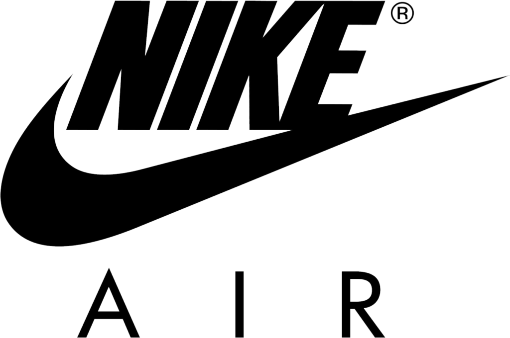 Nike Air Max Logo Clipart  Large Size Png Image  PikPng