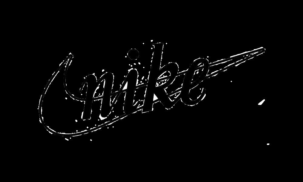 nike logo transparent in 2020 | Yoga logo design, Nike ... - Vintage Nike Logo