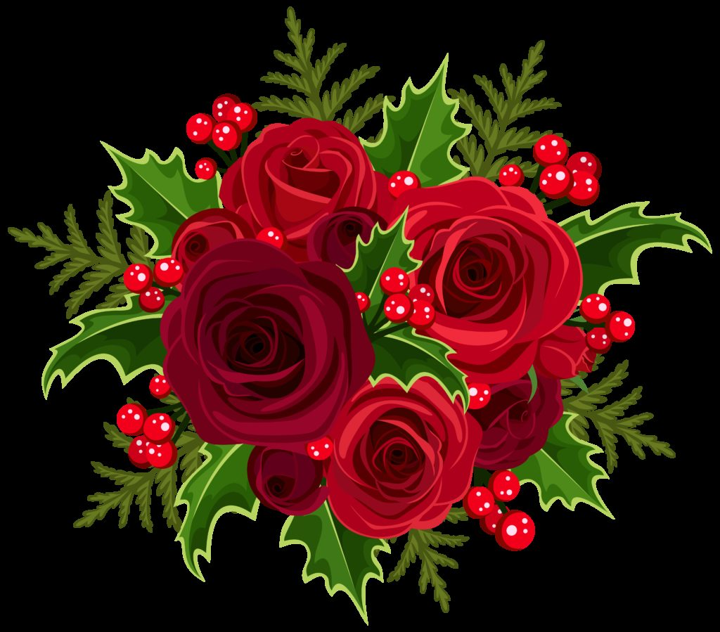 Christmas roses clipart 20 free Cliparts  Download images
