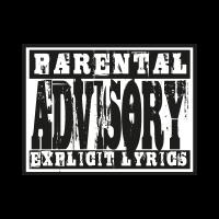 Parental Advisory vector logo  Parental Advisory logo
