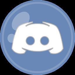 media Social Discord icon