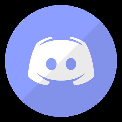 Logo website Discord icon