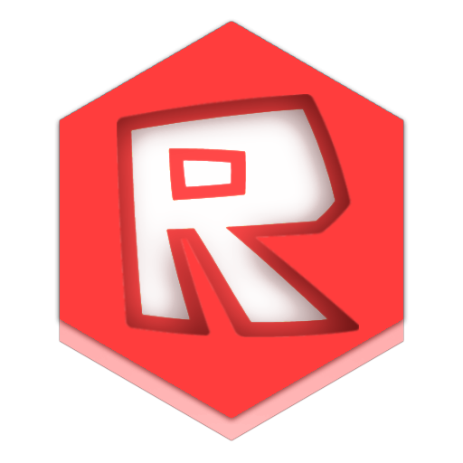 Roblox Icon 41498  Free Icons Library