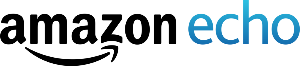Amazon Echo  Logos Download