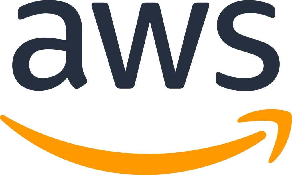 Amazon Web Services AWS Logo Transparent PNG  PNG Play