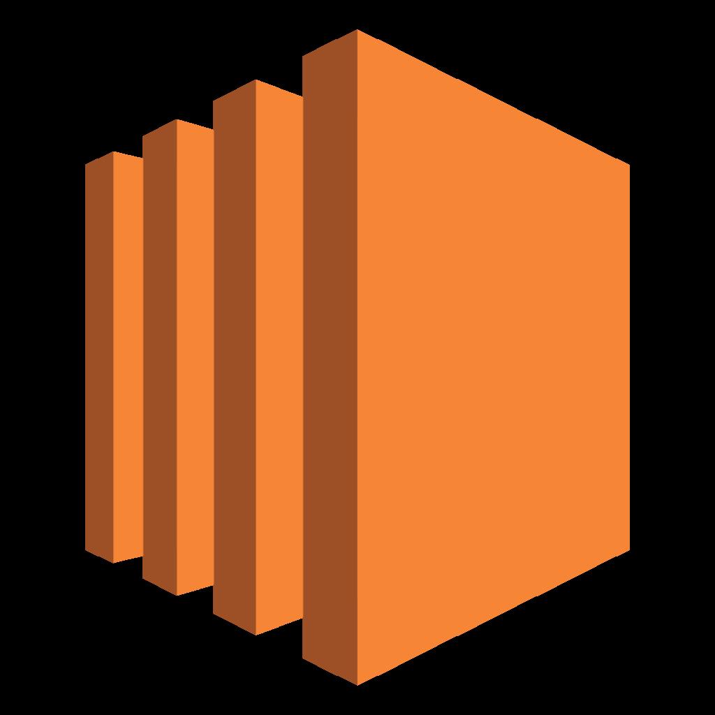 Amazon EC2 Logo  AWS Download Vector