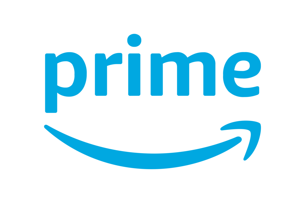 Download Amazon Prime Logo in SVG Vector or PNG File