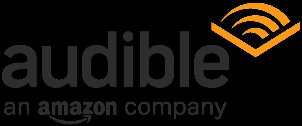 Audible  Logos Download