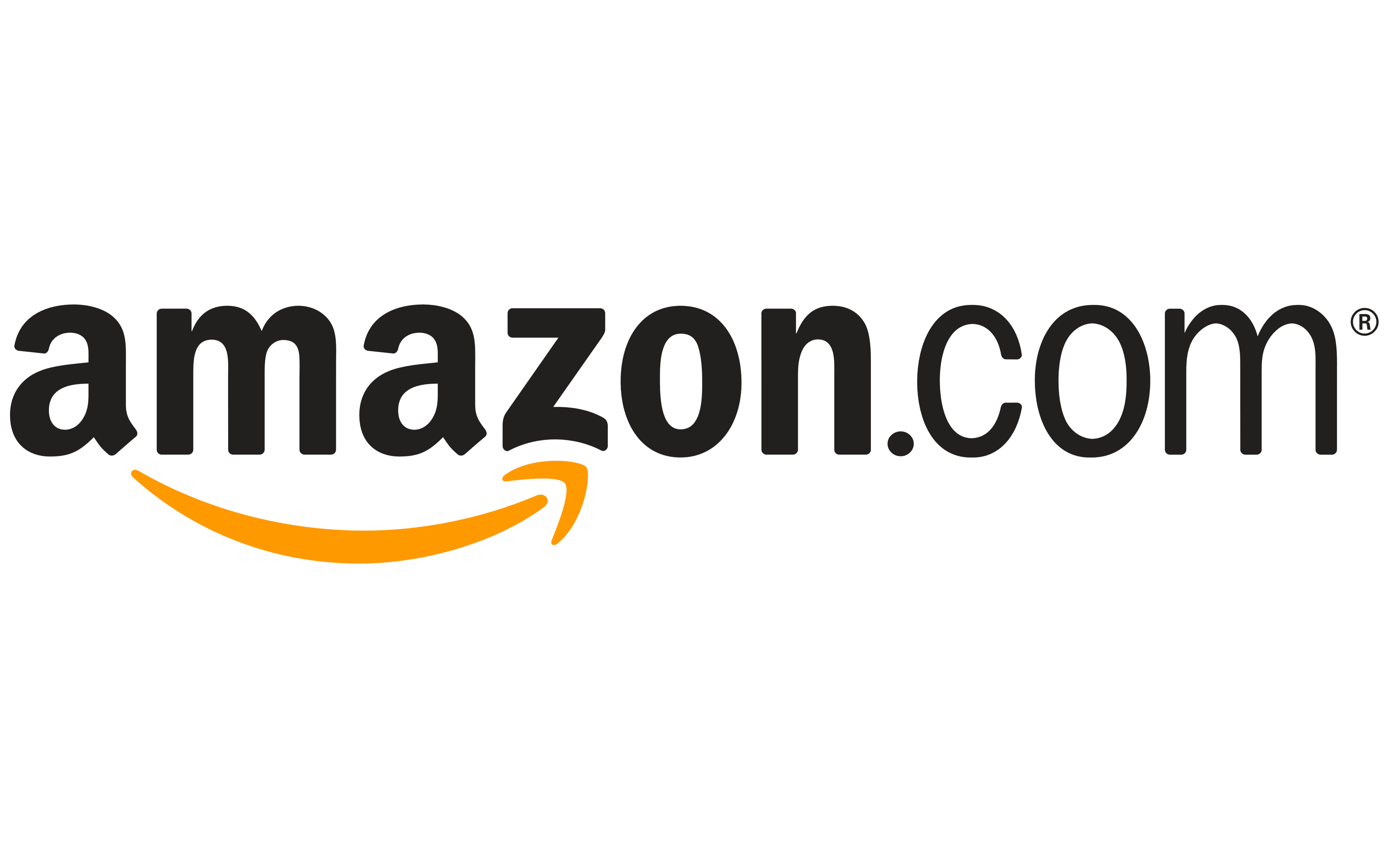 Amazon Logo, Amazon Symbol Meaning, History and Evolution - Amazon Company Logo