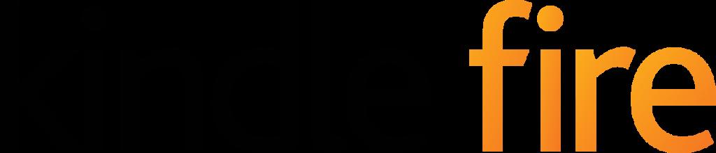 FileAmazon Kindle Fire logosvg  Wikimedia Commons