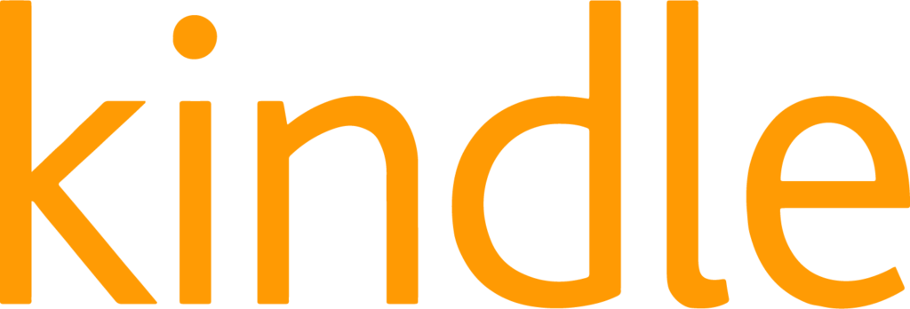 Amazon Kindle Logo Download Vector