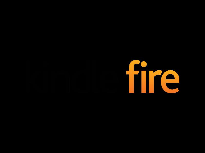 Amazon Kindle Logo Transparent