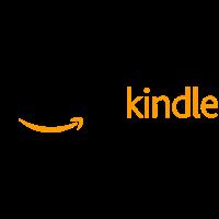 Amazon Kindle Logo Vector PNG Transparent Amazon Kindle