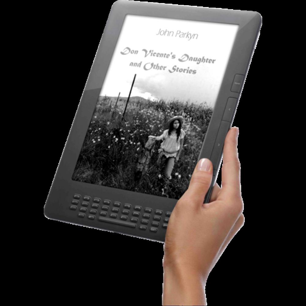 Amazon Kindle PNG Transparent Amazon KindlePNG Images