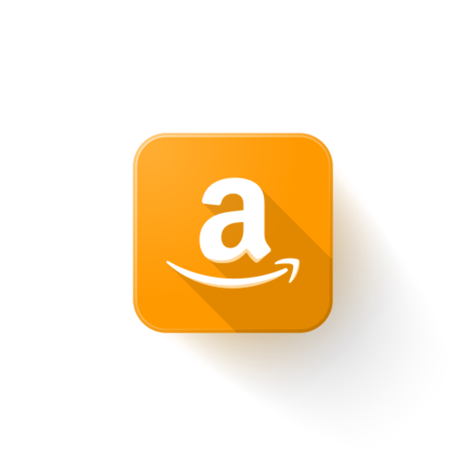 Download High Quality amazon logo transparent small
