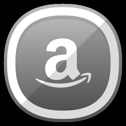 Amazon Icon Transparent AmazonPNG Images  Vector