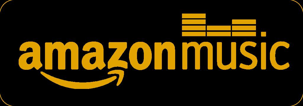Amazon Music Logo Png Clip Art Library Stock  Amazon