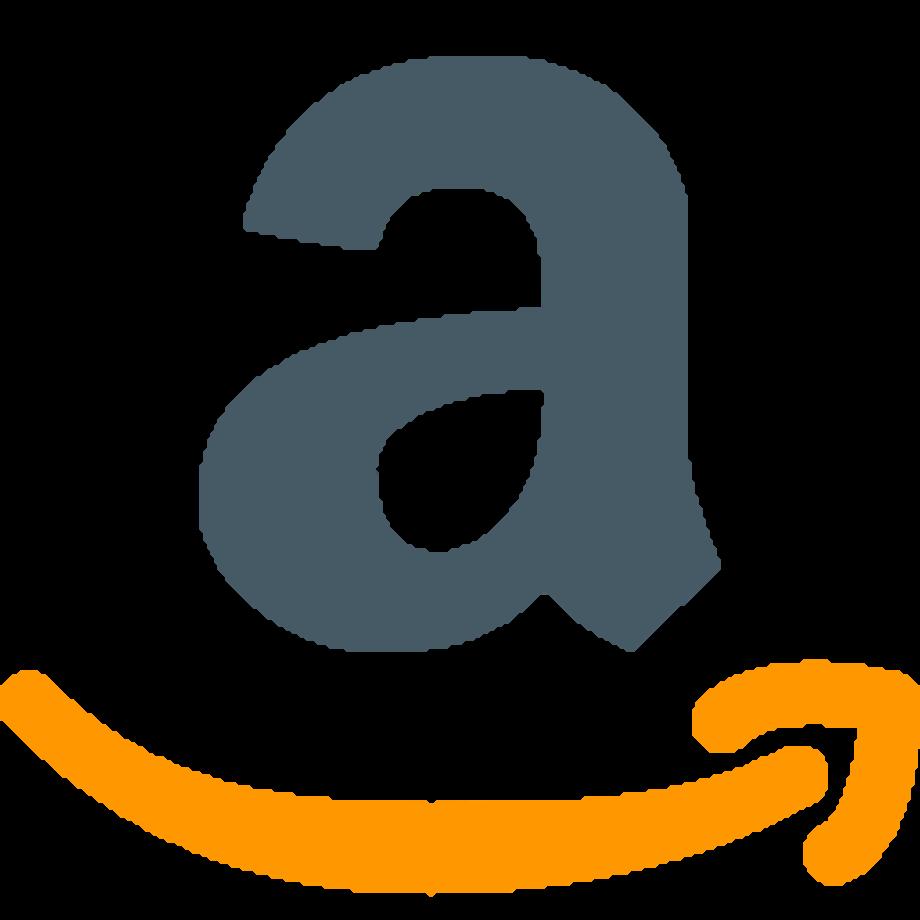 Download High Quality amazon smile logo svg Transparent