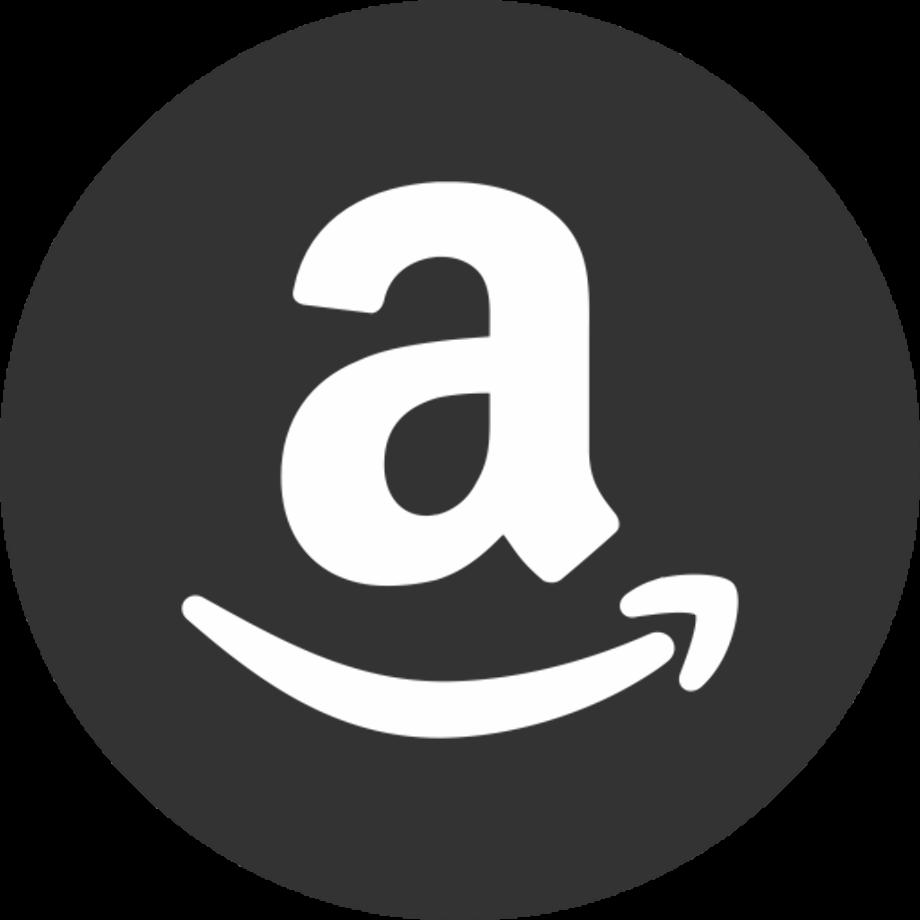 Download High Quality amazon logo transparent smile
