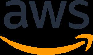 Amazon Web Services AWS Logo Vector EPS Free Download