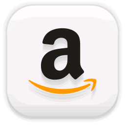 amazon icon free download as PNG and ICO formats VeryIconcom