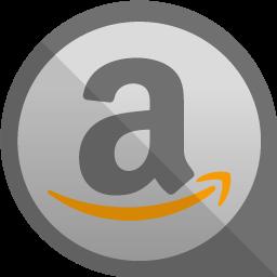 Amazon Icon  Round Edge Social Iconset  uiconstock