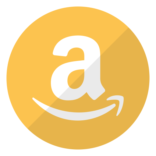 Amazon articles buy items logo website icon