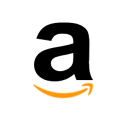 Amazon logo 21105  Free Icons and PNG Backgrounds