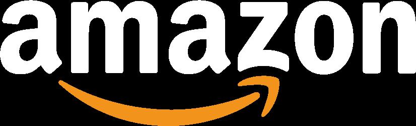 Download HD Amazonlogo  Amazon Logo White Text